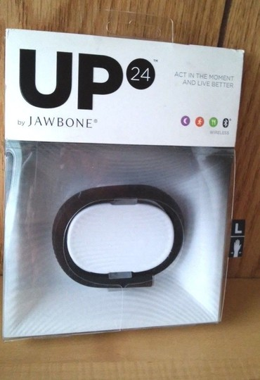 Jawbone Jawbone Up 24 Small
