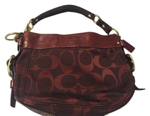 Coach Designer Shoulder Bag