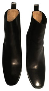 Christian Louboutin Blac Boots