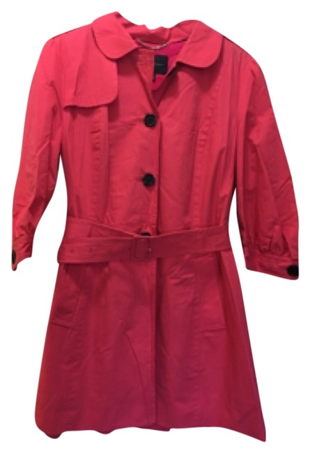 Preload https://item2.tradesy.com/images/banana-republic-pink-spring-jacket-size-14-l-10261891-0-1.jpg?width=400&height=650