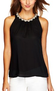 Lulumari Top Black