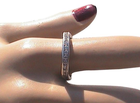 Preload https://item5.tradesy.com/images/sterling-silver-cz-925-band-171-ring-10262614-0-1.jpg?width=440&height=440