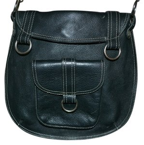 Prüne Prune Argentina Bovine Cross Body Bag