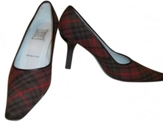 Preload https://item4.tradesy.com/images/cynthia-rowley-charcoal-red-and-black-plaid-made-in-italy-pumps-size-us-7-regular-m-b-10263-0-0.jpg?width=440&height=440