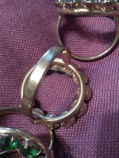 unknown Napkins Rings Set of 4