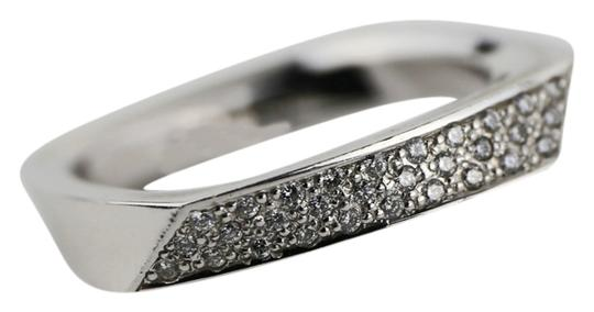 Preload https://img-static.tradesy.com/item/10263697/tiffany-and-co-18k-white-gold-frank-gehry-diamonds-band-ring-0-1-540-540.jpg