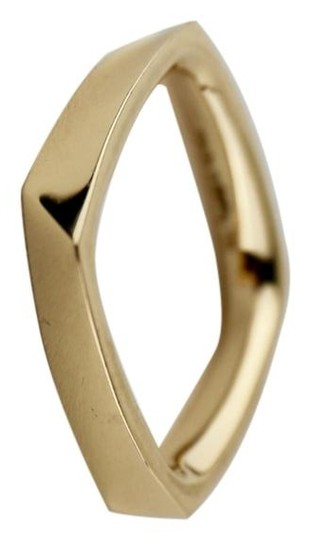 Preload https://item4.tradesy.com/images/tiffany-and-co-18k-rose-gold-frank-gehry-torque-ring-10264378-0-2.jpg?width=440&height=440