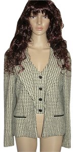 Chanel Chanel Tweed Vest Jacket
