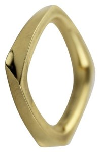 Tiffany & Co. *TIFFANY & CO. FRANK GEHRY 18K GOLD TORQUE RING