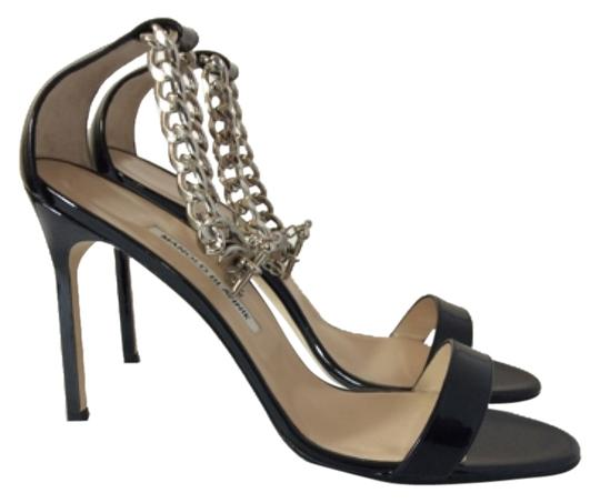 Preload https://item3.tradesy.com/images/manolo-blahnik-black-chaos-chain-pumps-size-us-95-regular-m-b-10264612-0-1.jpg?width=440&height=440