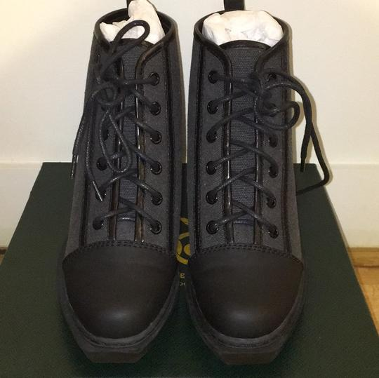 Opening Ceremony Boots