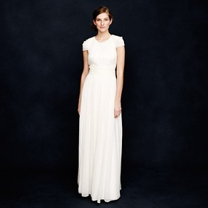 J.Crew Dauphine Wedding Dress