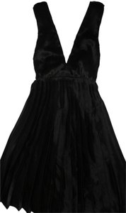 A.B.S. by Allen Schwartz Pleated Dress