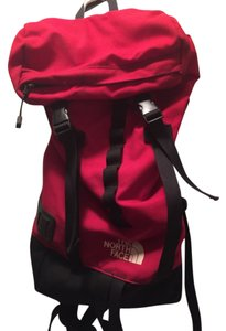 The North Face Black Backpack