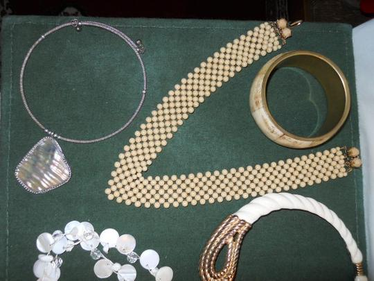 unknown jewelry lot