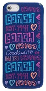 Coach Coach iPhone 4/4S Case