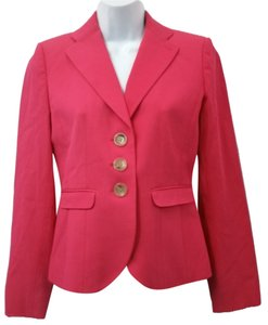 Ann Taylor Jacket PERSIAN ROSE Blazer