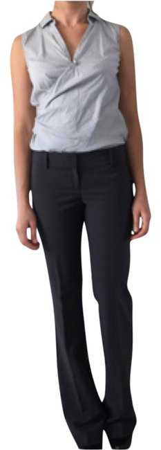 Preload https://item4.tradesy.com/images/ann-taylor-grey-work-straight-leg-pants-size-0-xs-25-10271818-0-1.jpg?width=400&height=650
