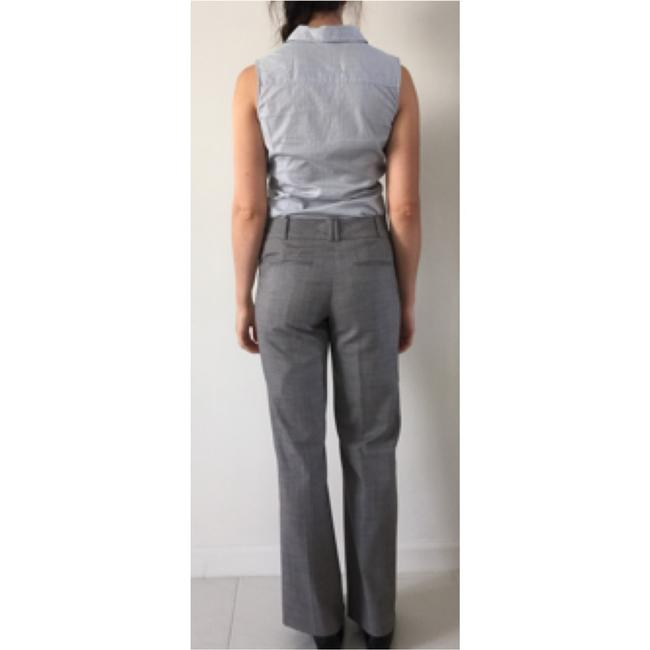 Ann Taylor Straight Pants Grey