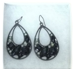 Other Black Earrings