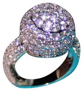 Other 102pcs Mega Sparkly Cocktail/Wedding/Engagement Ring
