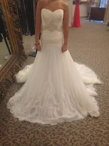 Enzoani Darwin Wedding Dress