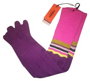 Missoni for Target Missoni Gloves