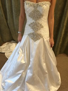 Maggie Sottero Loretta Wedding Dress Wedding Dress