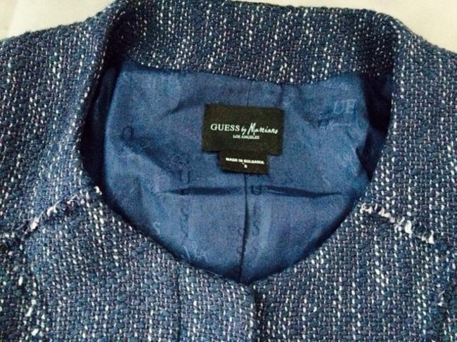 Guess By Marciano Guess by Marciano blue casual jacket