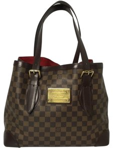 Louis Vuitton Hampstead Mm Hampstead Alma Shoulder Bag