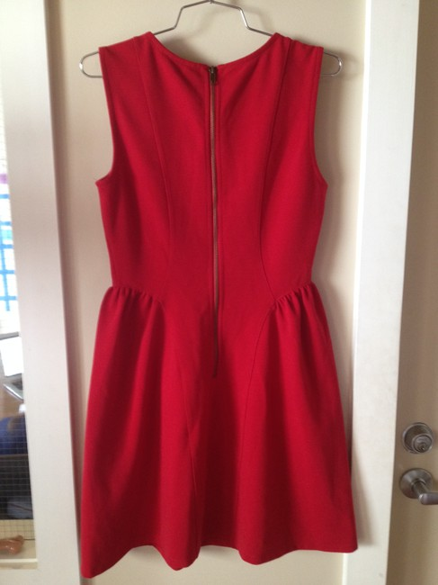 B. Darlin Zipper Dress