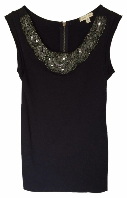 Preload https://item4.tradesy.com/images/silence-noise-black-tunic-size-4-s-1027543-0-0.jpg?width=400&height=650