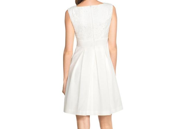 White House | Black Market short dress White on Tradesy