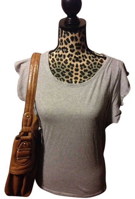 Preload https://item2.tradesy.com/images/mossimo-supply-co-blouse-size-6-s-10276006-0-1.jpg?width=400&height=650