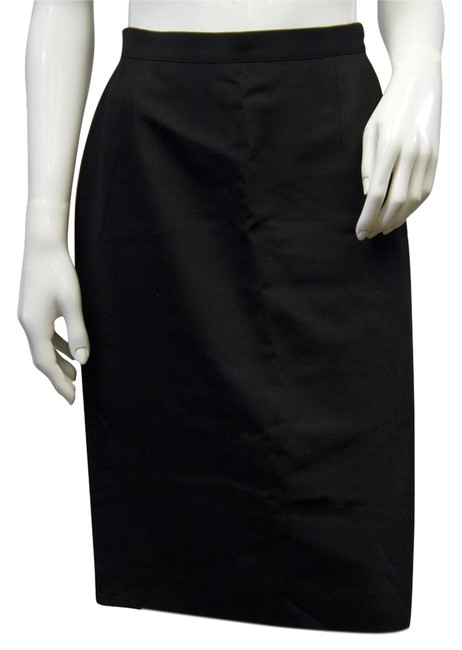 Preload https://item3.tradesy.com/images/giorgio-armani-black-pencil-size-os-one-size-10276627-0-1.jpg?width=400&height=650