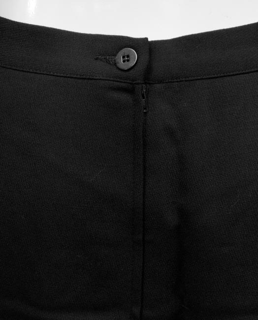 Giorgio Armani Black Pencil Skirt
