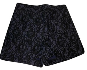 Express Shorts Blue/black