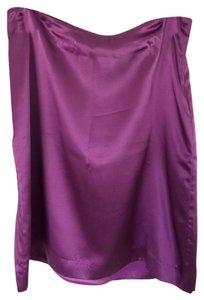 Banana Republic Skirt Orchid Purple
