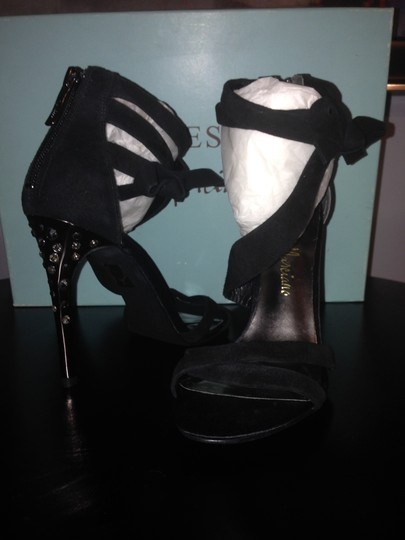 Guess By Marciano Black Formal