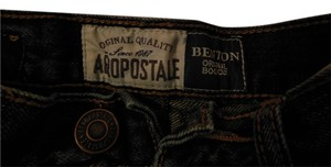 Aéropostale Boot Cut Jeans-Distressed