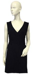 Marc Jacobs short dress Black Black on Tradesy