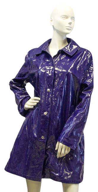 Preload https://item1.tradesy.com/images/michael-kors-party-in-the-rain-size-12-l-10280530-0-1.jpg?width=400&height=650