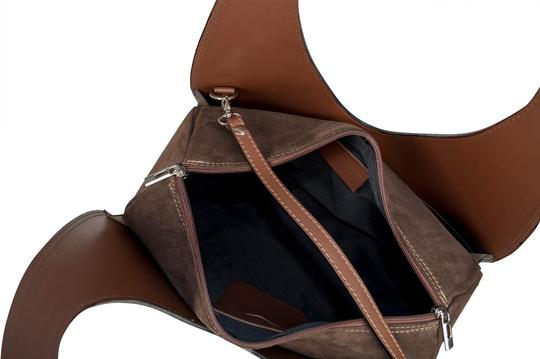 Diskreet Shoulder Bag