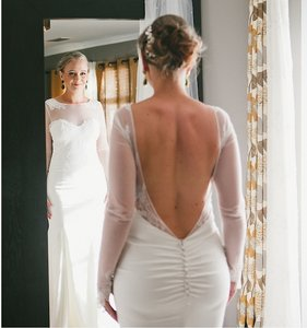 Katie May Verona Wedding Dress