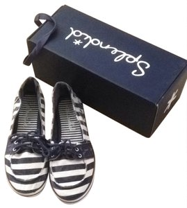 Splendid Navy Flats