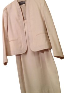 Stirling Cooper Ivory Skirt Suit Set
