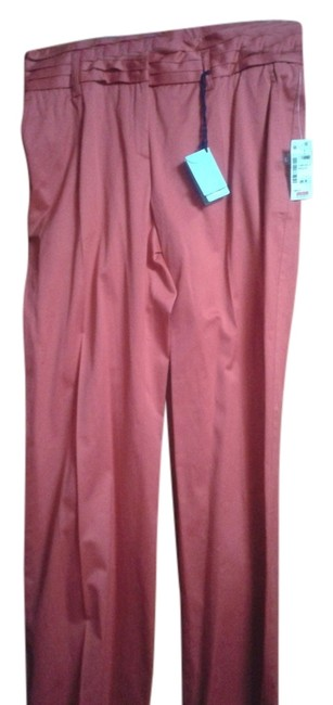 Preload https://item3.tradesy.com/images/malo-red-made-in-italy-wide-leg-pants-size-8-m-29-30-10281832-0-1.jpg?width=400&height=650