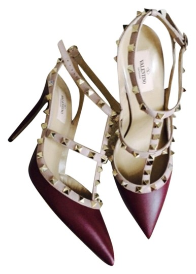 Preload https://img-static.tradesy.com/item/10282111/valentino-oxblood-rockstud-pumps-size-us-11-regular-m-b-0-1-540-540.jpg