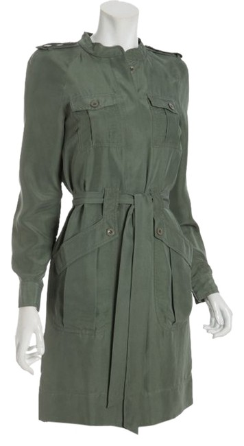 Marc by Marc Jacobs short dress Dusk Green on Tradesy