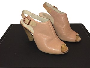 Seychelles Nude Pumps